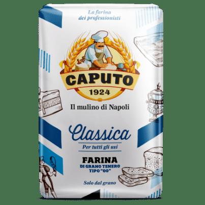 Farina Classica Caputo