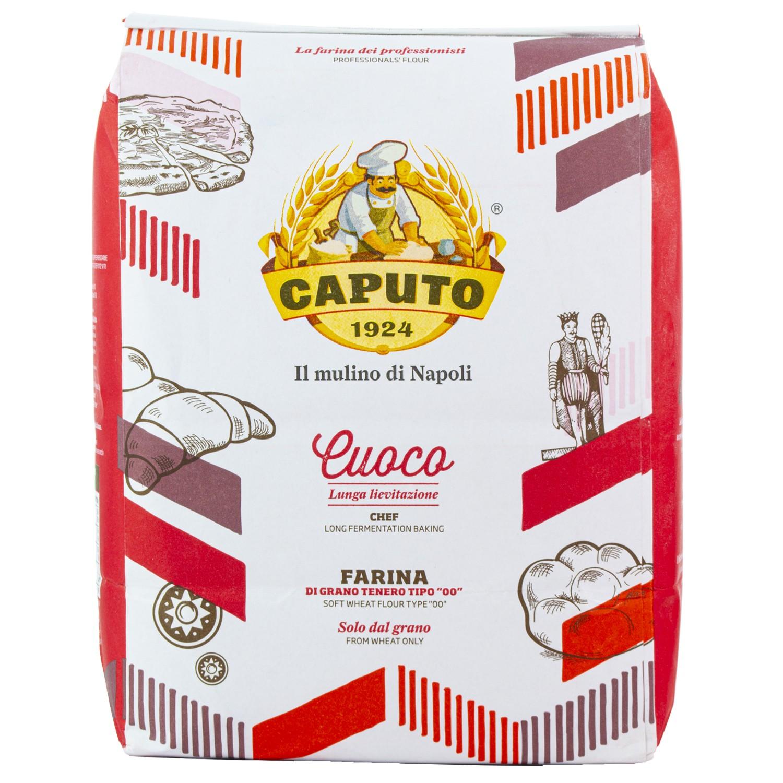 Caputo Chef Flour 5 Kg
