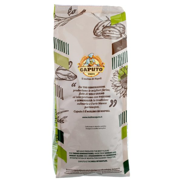Farina Cuor di Cereali Caputo 1 Kg