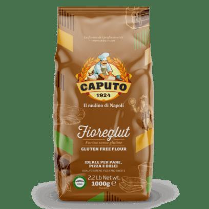Farina Fioreglut Caputo