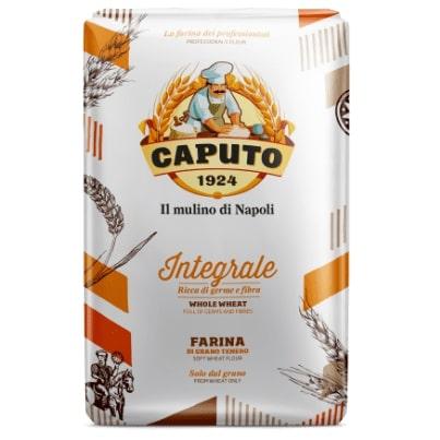 Wholemeal flour Caputo