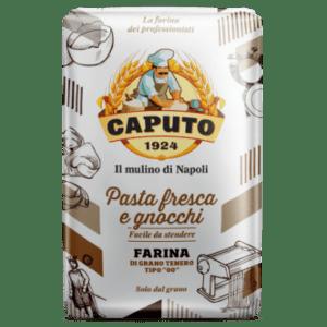 Farina Pasta Fresca e Gnocchi Caputo