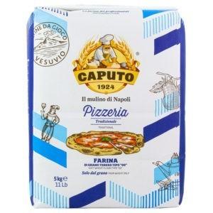 Farina Pizzeria Caputo 5 Kg