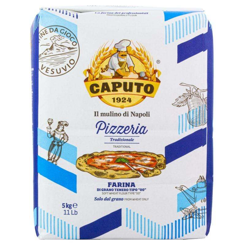 Mehl Pizzeria Caputo 5 Kg