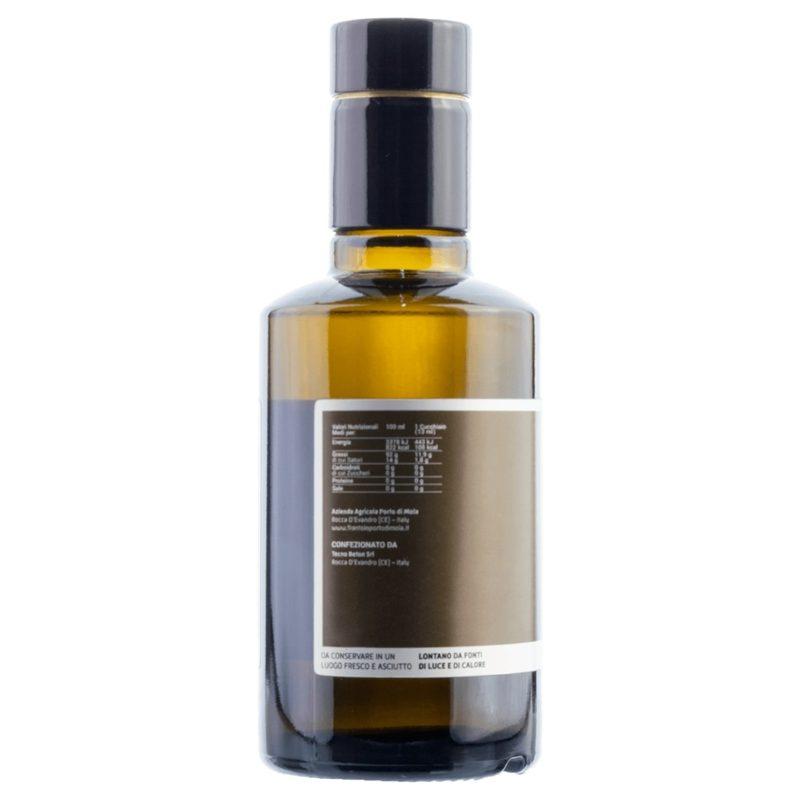 Porto di Mola Smoked Extra Virgin Olive Oil