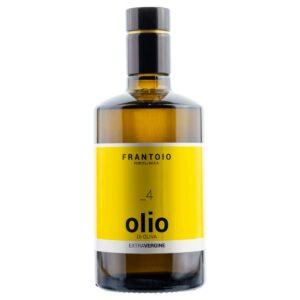 Olio Extravergine Di Oliva Porto di Mola