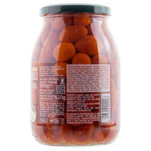 Datterino Rosso al Naturale Carbone 1 Kg