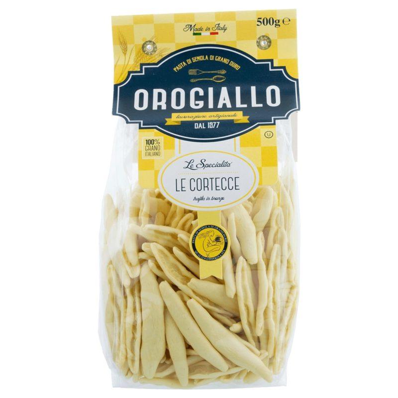 Der Cortex OroGiallo 500g