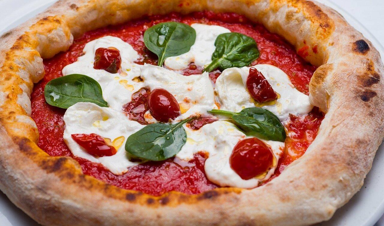 Die Ursprünge der neapolitanischen Pizza