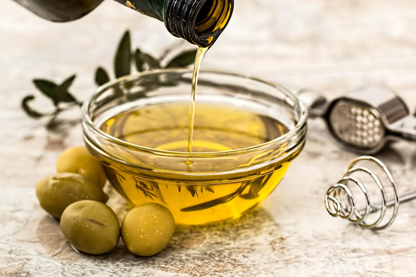 Terre Aurunche DOP Extra Virgin Olive Oil