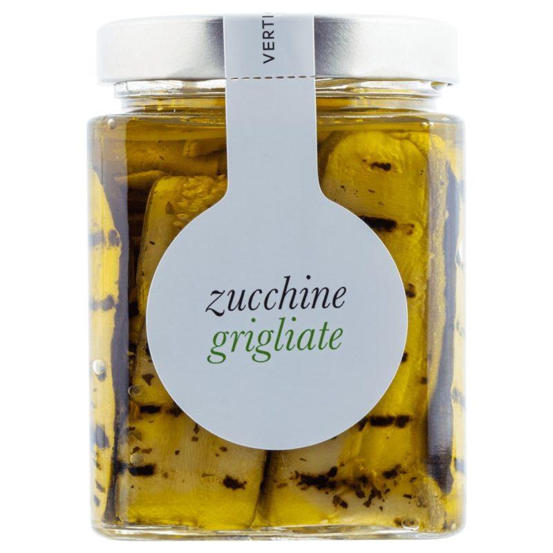 Verticelli Grilled Zucchini