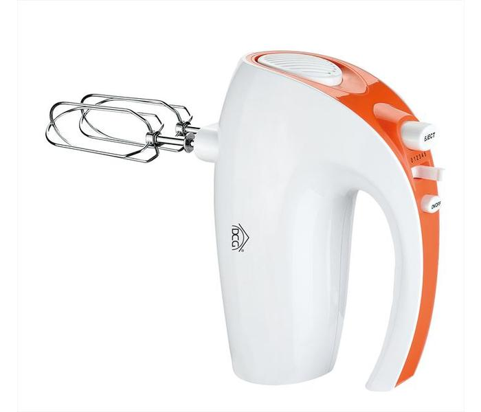 5-Gang-Handmixer DCG HM817 (Orange)