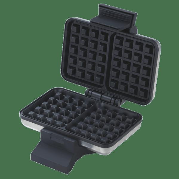 Piastra Per Waffle DCG WA2229