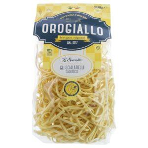 Scialatielli OroGiallo 500g