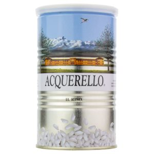 Acquerello Riso in Lattina 500g