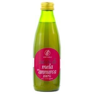 Succo di Mela Annurca 100% Verticelli 250ml