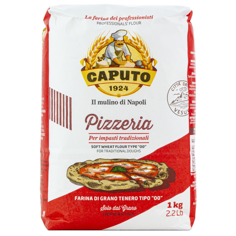 Flour Pizzeria Caputo 1 Kg